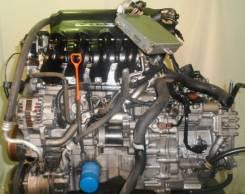Продам Двигатель Honda L15A в сборе с АКПП коса+комп. (FF GK1)