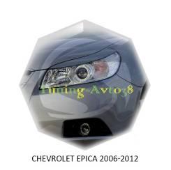 Накладка на фару. Chevrolet Epica, V250 Двигатели: X, 20, D1, 25
