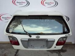 Дверь багажника. Nissan Pulsar, FN15