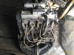 Двигатель в сборе. Лада 2111, 2111 Лада 21099