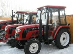 Jinbo. Трактор Русско-Китайского производства, без наработки, 85 л.с.