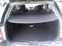 Шторка багажника. Toyota Corolla Fielder, NZE141, ZRE142 Двигатель 1NZFE