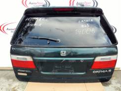 Дверь багажника. Honda Orthia, EL3