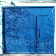 Ворота гаражные , современные ! Высокое качество! Достойные цены!
