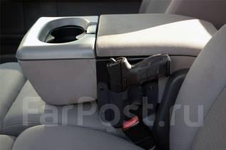 Кобуры для оружия в автомобили