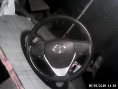 Руль. Toyota Corolla, NDE180, NRE180