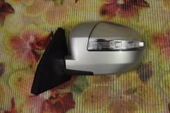 Зеркало заднего вида боковое. Lifan X60