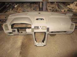 Панель приборов. Volvo XC90 Volvo B Двигатель B 5254 T2