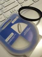 Светофильтр UV Filter 52mm не большой ТОРГ!. диаметр 52 мм