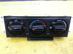 Блок управления климат-контролем. Subaru Impreza WRX STI, GF8, GC8 Двигатель EJ20