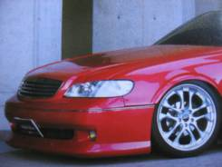 Crimson. 8.0/9.0x18, 5x114.30, ET38/38, ЦО 73,0мм.