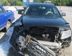 Фара правая для Ауди А6 (Audi A6)