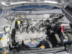 Двигатель в сборе. Nissan Wingroad, VFY11, WFY11 Nissan AD, VFY11, WFY11 Двигатель QG15DE