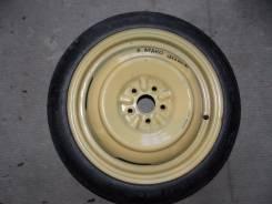 Колесо запасное. Toyota Vista Ardeo, AZV55G, ZZV50G, SV50G, SV55G, AZV50G