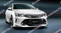 Обвес кузова аэродинамический. Toyota Camry, AVV50, ACV51, ASV50, ASV51, GSV50