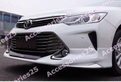 Обвес кузова аэродинамический. Toyota Camry, ACV51, ASV50, AVV50, ASV51, GSV50