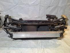 Радиатор кондиционера. Toyota Celica, ST202