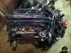 Хонда CR-V двигатель R20A
