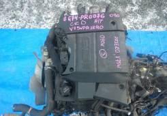 Двигатель. Mitsubishi Challenger, K99W Mitsubishi Pajero, V65W, V75W Двигатель 6G74. Под заказ