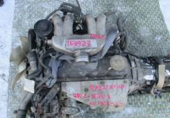 Продажа двигатель на Nissan Datsun D22 QD32 159927