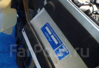 Двигатель в сборе. Toyota Soarer, JZZ30 Двигатель 1JZGTE. Под заказ