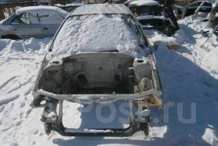 Рамка радиатора. Toyota Caldina, AT211G, ST210G, ST210, CT216G, ST215G, ST215W, ST215