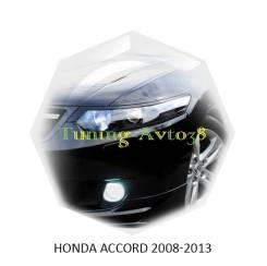 Накладка на фару. Honda Accord