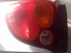 Стоп-сигнал. Toyota Corolla Spacio, AE111N, AE115, AE115N