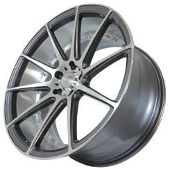Sakura Wheels 3200. 8.5/10.0x20, 5x114.30, ET35/40. Под заказ
