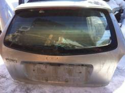 Дверь багажника. Mazda Familia