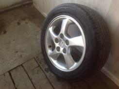 Mazda. 6.0x15, 5x114.30, ET50