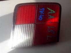 Стоп левый в крышку багажника Toyota Camry xSV40 x SV41 x SV42. Toyota Camry, SV40, SV43, SV42, SV41