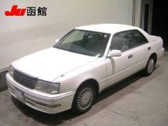 Toyota Crown. GS151, 1GFE