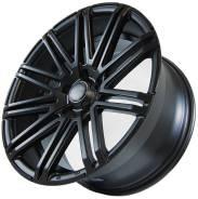 Sakura Wheels 3914. 8.0/9.0x18, 5x120.00, ET20/25, ЦО 74,1мм.