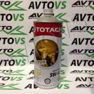 Totachi. Вязкость 5W-40, синтетическое
