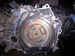 АКПП на Honda Airwave GJ1 L15A    SLSA
