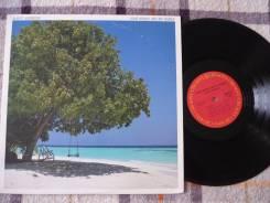 Альберт Хэммонд / Albert Hammond - Your World and My World- JP LP 1981