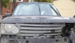 Двигатель в сборе для Лэнд Ровер (Land Rover Rover)