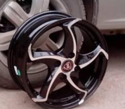 NZ Wheels. 6.0x15, 4x98.00, ET35, ЦО 58,6мм.