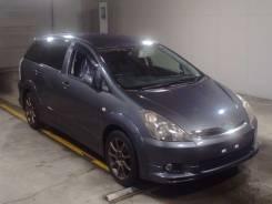 Toyota Wish. ANE11W, 1AZFSE