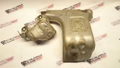 Защита выпускного коллектора. Toyota Caldina, ST215W, ST215, ST246W Двигатель 3SGTE