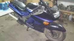 Kawasaki ZZR 1100 Ninja. 1 100 куб. см., неисправен, птс, без пробега
