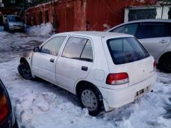Дверь боковая. Daihatsu Charade, G200S