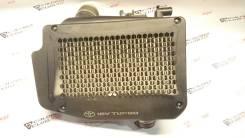 Интеркулер. Toyota Caldina, ST246, ST246W Двигатель 3SGTE
