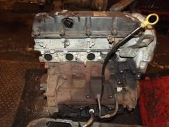 Двигатель в сборе. Ford Transit