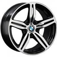 BMW. 9.5x19, 5x120.00, ET20, ЦО 74,1мм.
