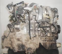 Продам Двигатель Nissan QR20-DE в сборе с АКПП коса+ комп (4WD)