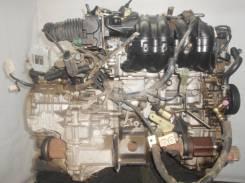 Двигатель в сборе. Nissan: Prairie, Caravan, Atlas, AD, Teana, NV350 Caravan, Wingroad, Avenir, Liberty, X-Trail, Serena, Primera Двигатель QR20DE. По...