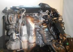 Двигатель в сборе. Nissan Primera, P12, WRP12 Двигатель QR25DD. Под заказ