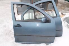 Дверь боковая. Volkswagen Bora